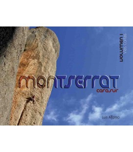 MONTSERRAT SOUTH FACE SPORT CLIMB