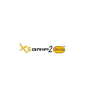 RUBBER  VIBRAM XS GRIP 2    4 mm