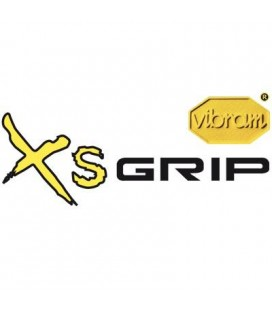 RUBBER  VIBRAM XS GRIP  4 mm