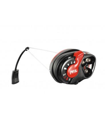 e+LITE Ultra-compact emergency headlamp