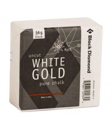 WHITE GOLD BLOCKS de BLACK DIAMOND