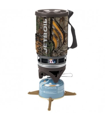 Flash Cooking System Carbon - JETBOIL