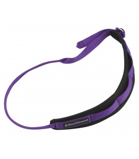 PADDED GEAR SLING - BLACK DIAMOND