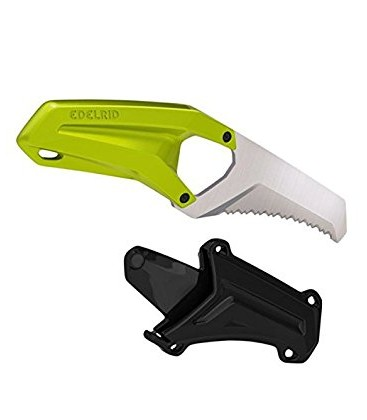 RESCUE CANYONING KNIFE - EDELRID