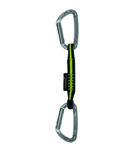 PURE SLIDER SET 16 cms - EDELRID