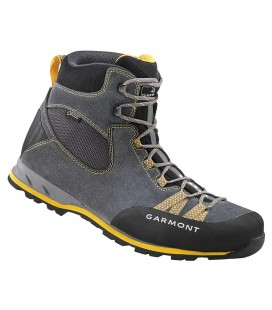 MYSTIC II GTX - Dark Grey/Yellow - GARMONT