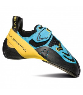 Futura Blue/Yellow - LA SPORTIVA