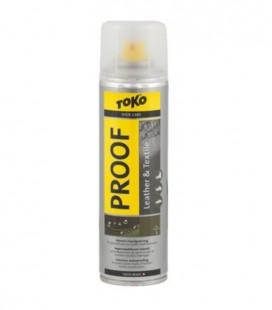 PROFF SHOE CARE - TOKO