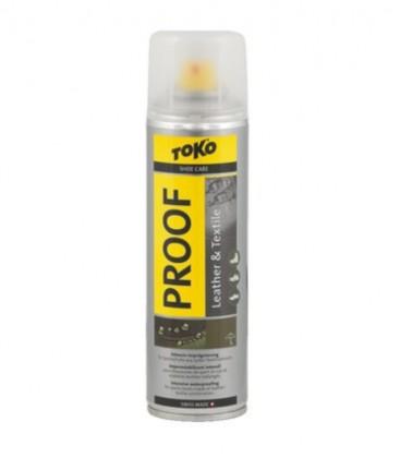 PROFF SHOE CARE de TOKO.