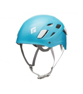 HALF DOME WOMAN'S HELMET - BLACK DIAMOND - ALUMINIUM