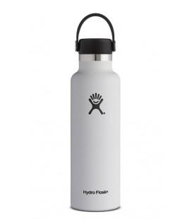 Hydro Flask - Standard Mouth 21oz - Blanc