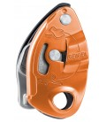 GRIGRI - PETZL - ORANGE