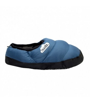 NUVOLA - WINTER SLIPPERS - CLASSIC BLUE