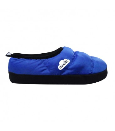 NUVOLA - WINTER SLIPPERS - BLUE MOON
