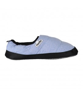 NUVOLA - WINTER SLIPPERS - LIGHT BLUE
