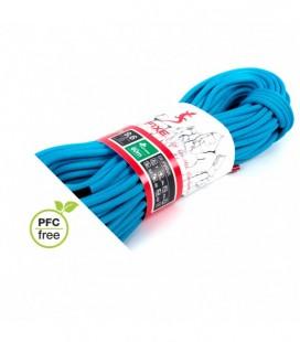 SIURANA's ROPE 9.6 mm x 70m  - ROCA - BLUE