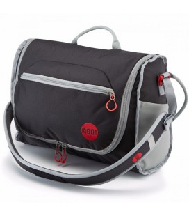 BOULDERING BAG - MOON - black color