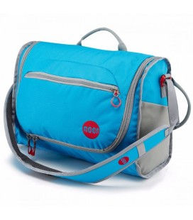 BOULDERING BAG - MOON - color blau
