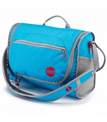 BOULDERING BAG - MOON - color blau