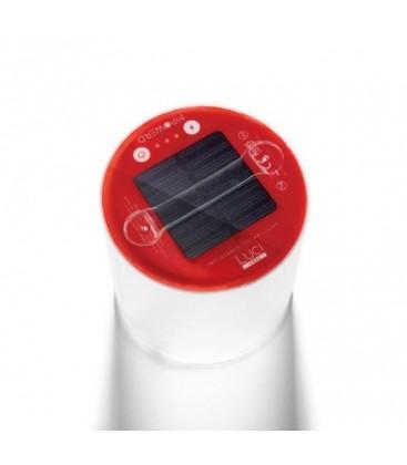 LUCI EMRG LIGHT - Inflatable Solar Light
