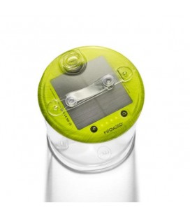 LLUM LUCI Outdoor 2.0 + mobile charging - Llum inflable