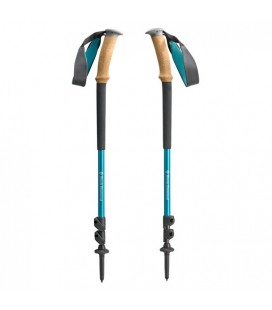 Trail Ergo Cork MUJER - Palos de Trekking - Black Diamond