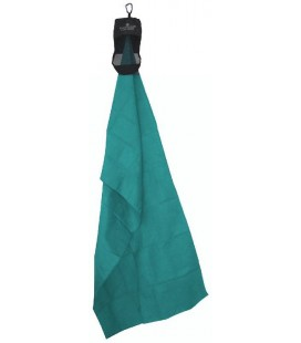 X-LITE TOWEL XXL - GREEN - FERRINO
