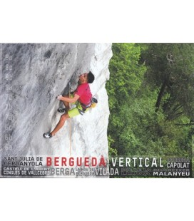 Guía de escalada BERGUEDÀ VERTICAL