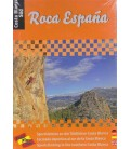 Guia d'escalada ROCA ESPAÑA COSTA BLANCA SUD