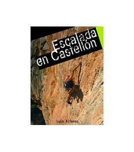 Guia d'escalada CASTELLÓ