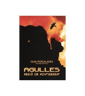Guía de escalada AGULLES - región de Montserrat