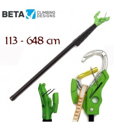 Beta stick evo ultra compact - Canya extensiblenear