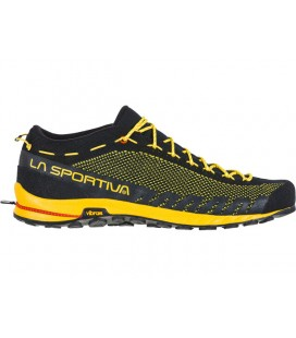 TX2  BLACK YELLOW - LA SPORTIVA