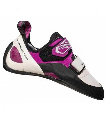 Katana W  White Purple  - La Sportiva