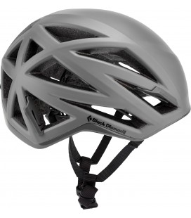CASCO VAPOR  Steel Grey - BLACK DIAMOND