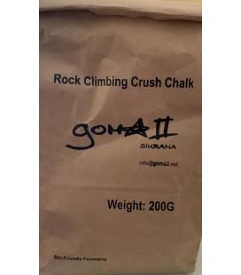 Magnesio Goma 2 - 200 gr