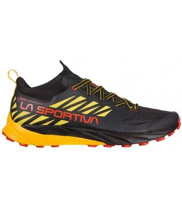 Kaptiva GTX - Black/Yellow - La Sportiva