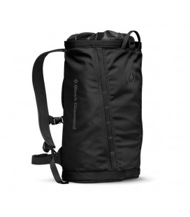 Street Crek 20l - Black - Black Diamond