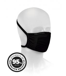 FAZ mask - Lurbel  Grey