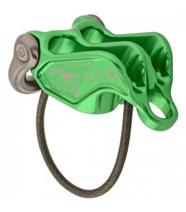Pivot verde - DMM