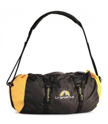 La Sportiva Rope Bag Small - Black/Yellow