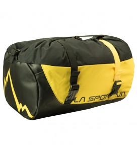 Laspo Rope Bag - Yellow - La Sportiva