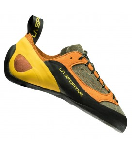 Finale Brown / Orange - La Sportiva