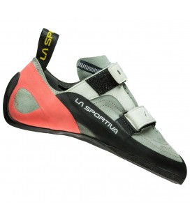 Finale Women VS Grey / Coral- La Sportiva