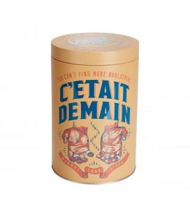 Lata C'Etait Demain - Pure Collectors Chalk - Mammut