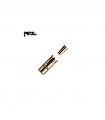 Clavilla autoperforant (spit) - Petzl