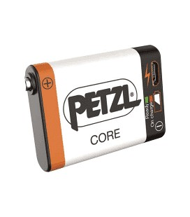 Core - Rechargeable battery - Petzl