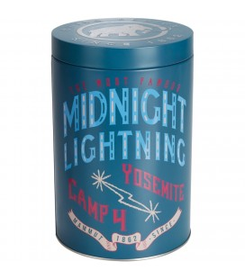 Lata Midnight Lightning - Pure Collectors Chalk  - Mammut