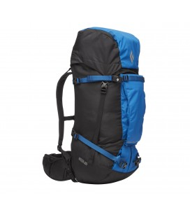 Mission Backpack 45L - Black Diamond