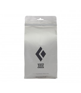 WHITE GOLD de BLACK DIAMOND  300 gr